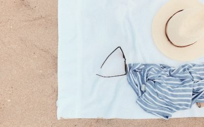 The Important Business of Rest – Your Own Mid-Year Appraisal