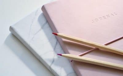 The Power of Journaling in a Career Relaunch