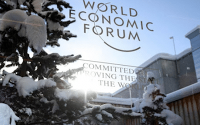 What Davos 2018 Said To Women