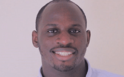 Podcast #12 -Kenny Temowo on Self-Actualisation at Work