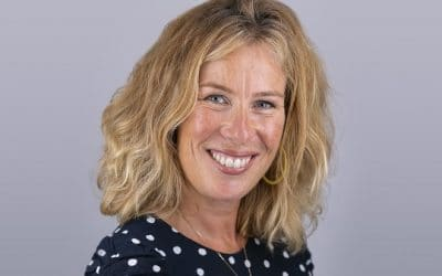 Podcast #13 Rebecca Newenham on the Life of a VA